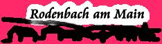 Rodenbach am Main Logo